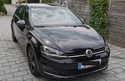 Golf 7 Highline TDI 2