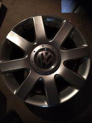 Alufelgen VW Touran