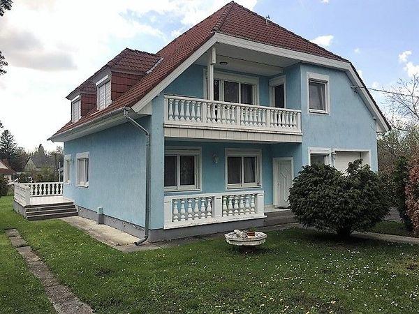 Ungarn Großes möbliertes Haus am