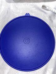 Tupperware Ersatzteildeckel 22 cm