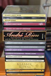 68 Musik CDs