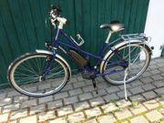 PATRIA Delta Hybrid E Bike