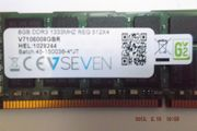 V7 8GB DDR3 1333MHZ REG