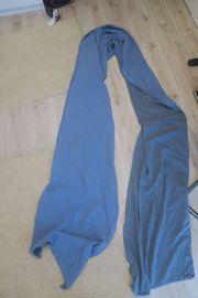 Didymos Tragetuch Gr 5 blau