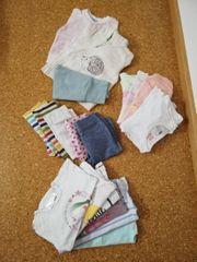 Kleiderpaket Mädchen Gr 50 56