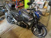 Suzuki B king 1340ccm