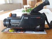 Bauer Bosch Videokamera
