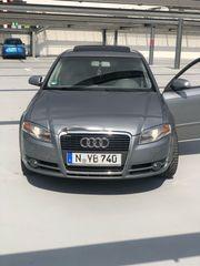 Audi a4 2 7 tdi