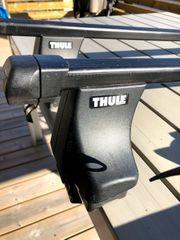 Thule Dachträger Fahrradträger für VW