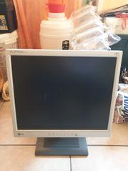 LG Flatron L170S Bildschirm 17