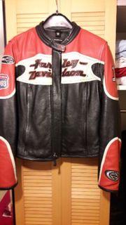 Harley Davidson Damenjacke
