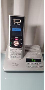 T COM SINUS 500 Telefon