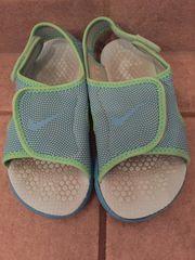 Nike Badeschuhe Badesandalen Strandschuhe Sandalen