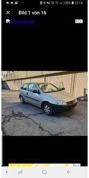 Opel corsa 1 1 benzin