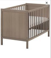 IKEA Babybett Matratze