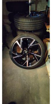 NEU 4 Kompetträder GoodYear Reifen