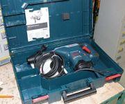 BOSCH Bohrhammer 1100 Watt SDS-Max