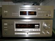 Reciever und Cd Player ONKYO