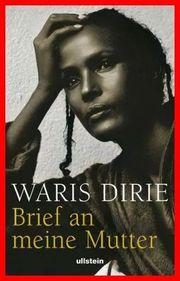 WARIS DIRIE - 2 BÜCHER