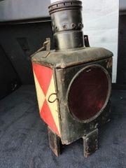 Zug Petroleum Lampe