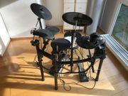 E-Drumset zu verkaufen