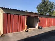 Verkaufe Garage in Erfurt zentral