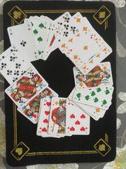 Kartenspieler Hölzeln gesucht