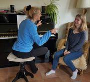 Professionellen Gesangsunterricht Singe Deinen Song