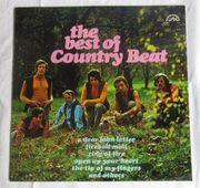 Vinyl Schallpatte - The best of