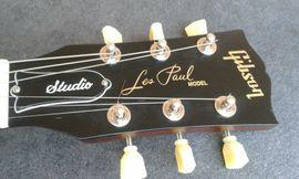 Gibson Les Paul Studio worn: Kleinanzeigen aus Kempten - Rubrik Gitarren/-zubehör