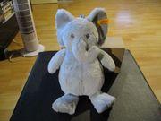 steiff neuer kuscheliger elefant gr