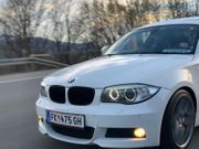 BMW 120d E82 Coupe