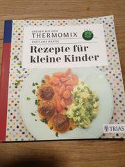 Thermomixrezepte für Kinder