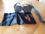 Alpina Sportbrille NEW SWING S