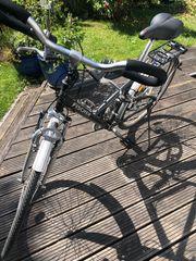 Fischer Herren Fahrrad 28 Zoll