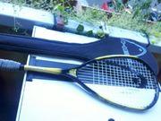 Squashschläger Head Racket