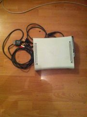 x-box 360 ohne AC-Adapter