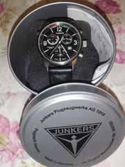 Junkers Chronograph Ju52 ETA G10