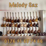 Saz Baglama Cura Bizik - Melody