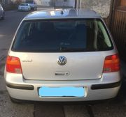 TÜV 11 2020 VW Golf