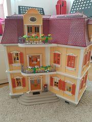 Playmobil Villa - Kinder, Baby & Spielzeug - günstige Angebote ...