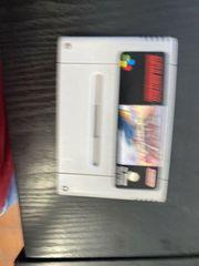 F-Zero super Nintendo