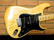 Fender Stratocaster Original Vintage 1979