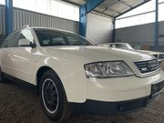 Audi A6 Quattro vorgeführt Weiß