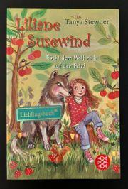 Liliane Susewind - Rückt dem Wolf