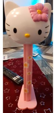 PEZ Bonbonfigurenautomat HELLO KITTY 30