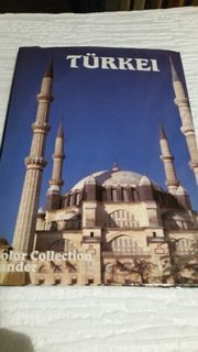 Buch neu Türkei