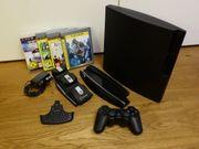 Sony PS3 silm 320GB