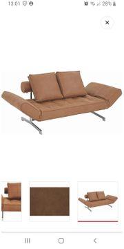 Sofa mit Schlaffunktion dänische Design