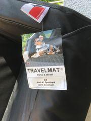 Komforthundebett für Kofferraum
